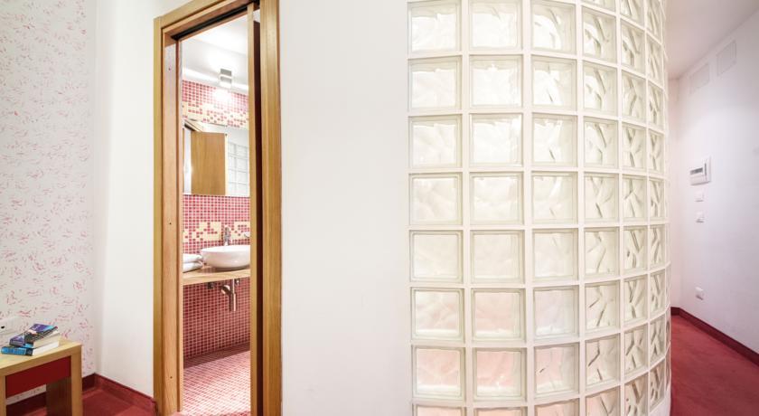 Фотография отеля Residenza Domizia Smart Design