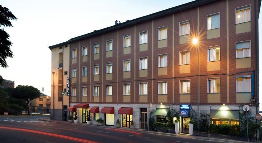 Фотография отеля Hotel Roma