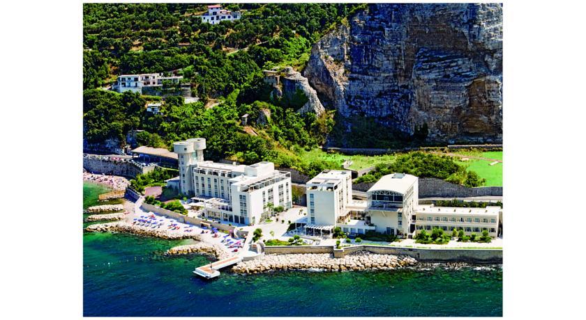 Фотография отеля Crowne Plaza Stabiae Sorrento Coast