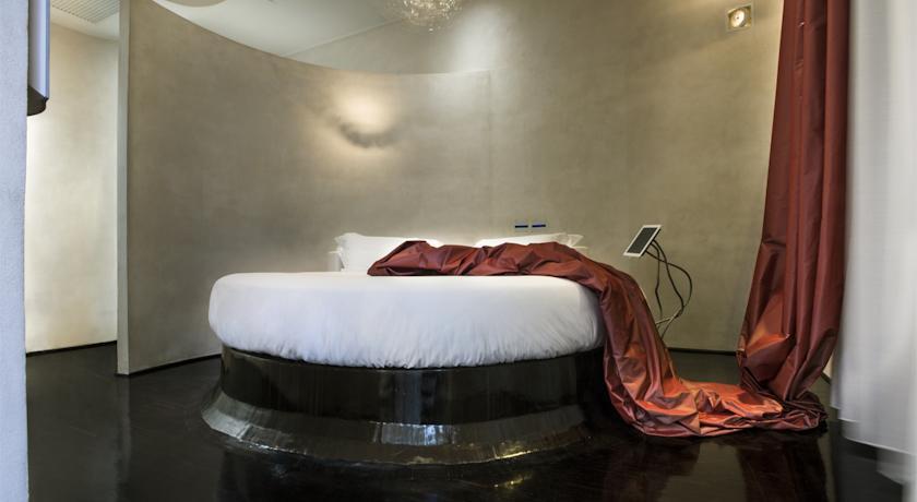 Фотография отеля Suitesistina