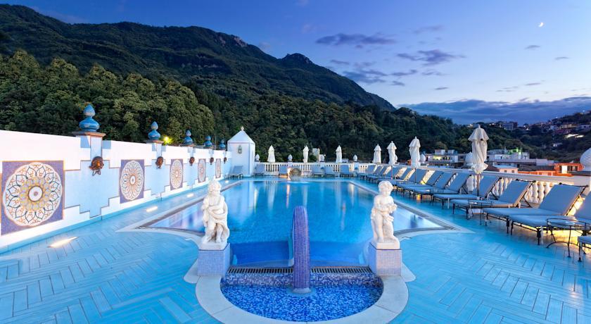Фотография отеля Terme Manzi Hotel & Spa