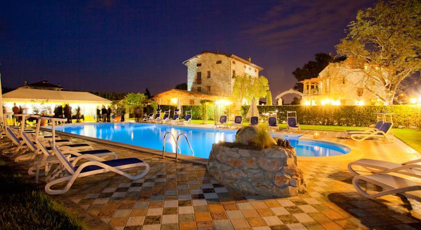 Фотография отеля Villa Corte Degli Dei