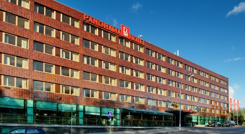 Фотография отеля Hotel Panorama ... 1015e6642012c