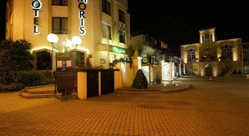 Фотография отеля Hotel Moris