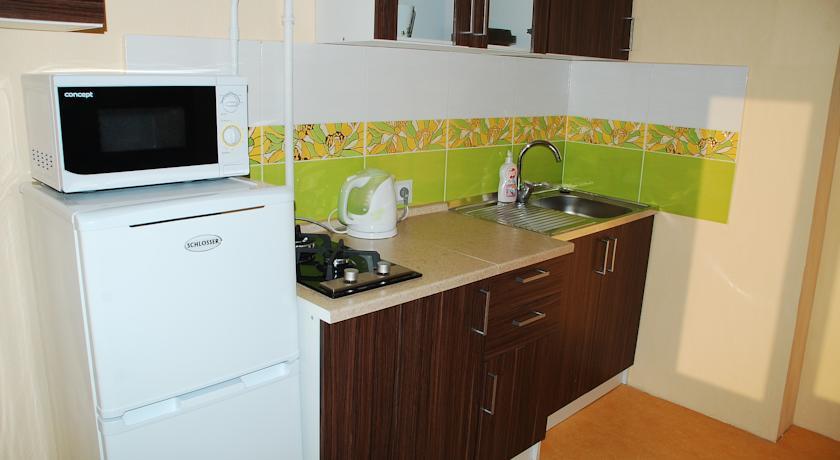 Фотография отеля Ventspils Inženieru 99 Apartment