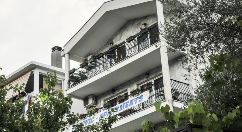 Фотография отеля Mijovic Apartments