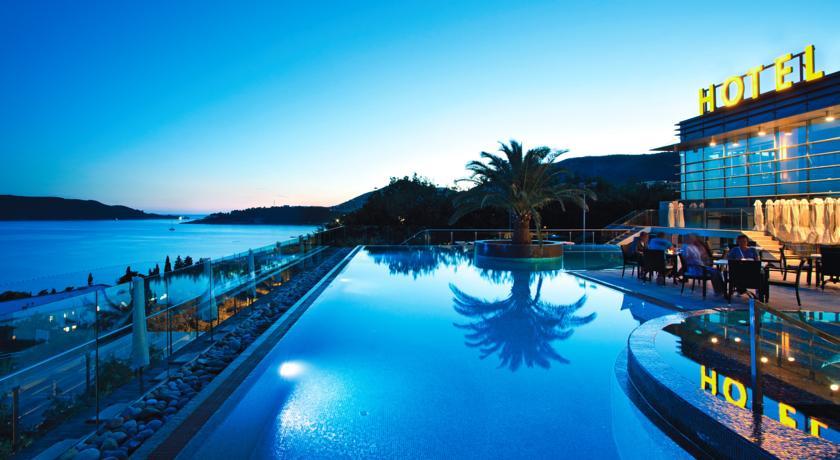 Фотография отеля The Queen Of Montenegro