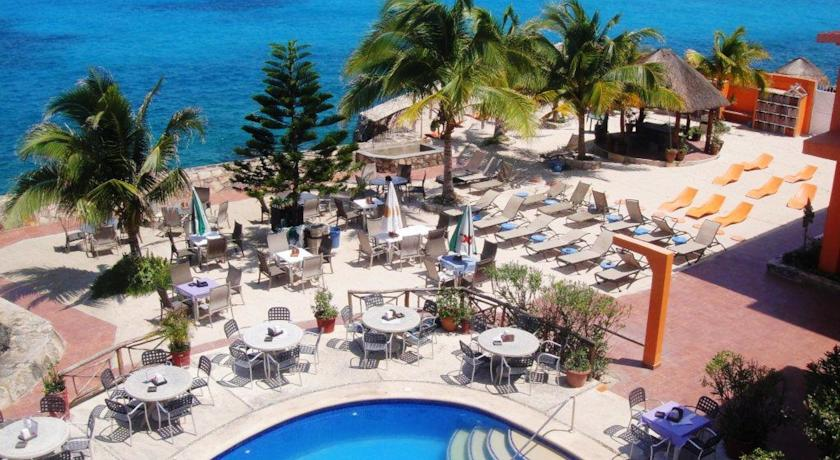 Фотография отеля Hotel Barracuda