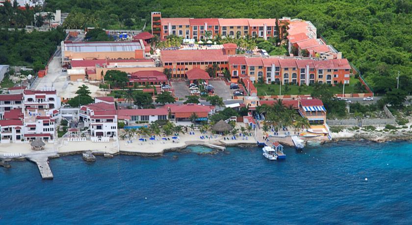 Фотография отеля Hotel Cozumel & Resort