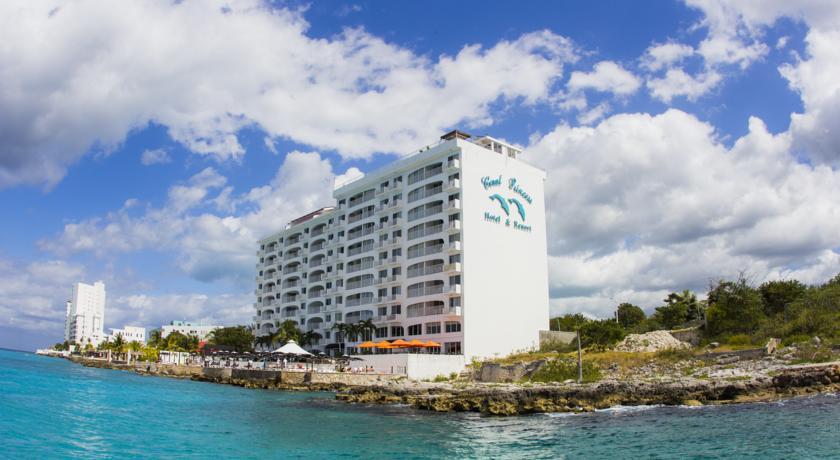 Фотография отеля Coral Princess Hotel & Resort Cozumel