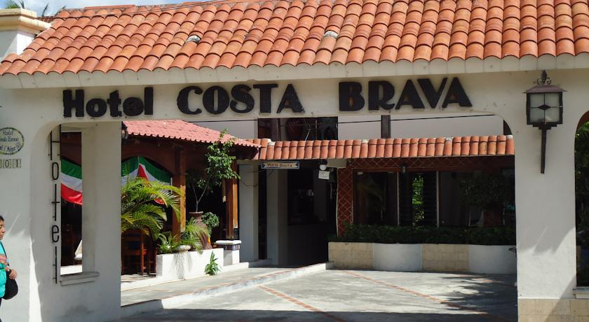 Фотография отеля Hotel Cozumel Costa Brava