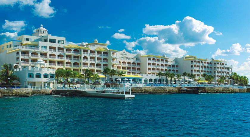 Фотография отеля Cozumel Palace-All Inclusive