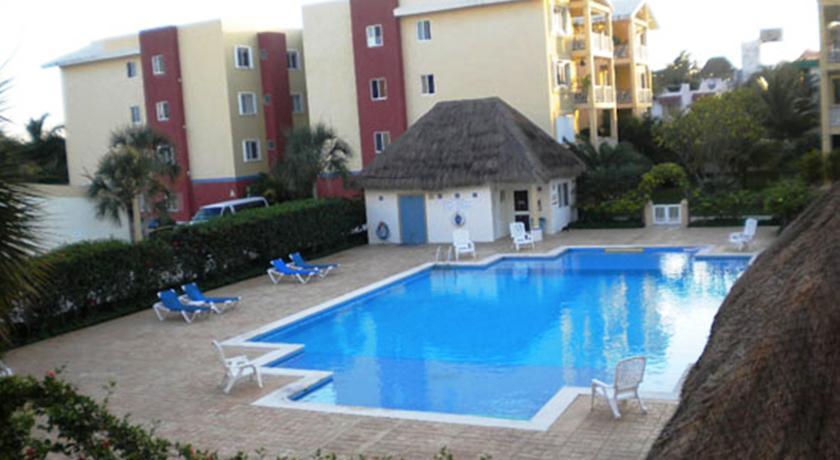Фотография отеля Esquina Escondida Condo