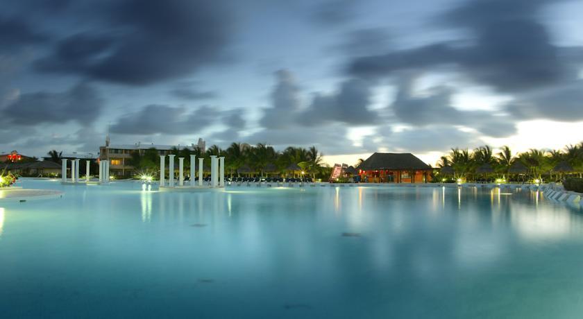 Фотография отеля Grand Palladium Riviera Resort & Spa - All Inclusive