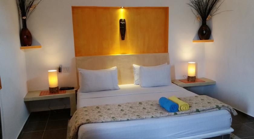 Фотография отеля Casita de Maya Boutique Hotel