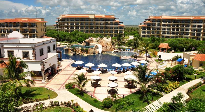 Фотография отеля Hotel Marina El Cid Spa & Beach Resort Cancun Riviera Maya
