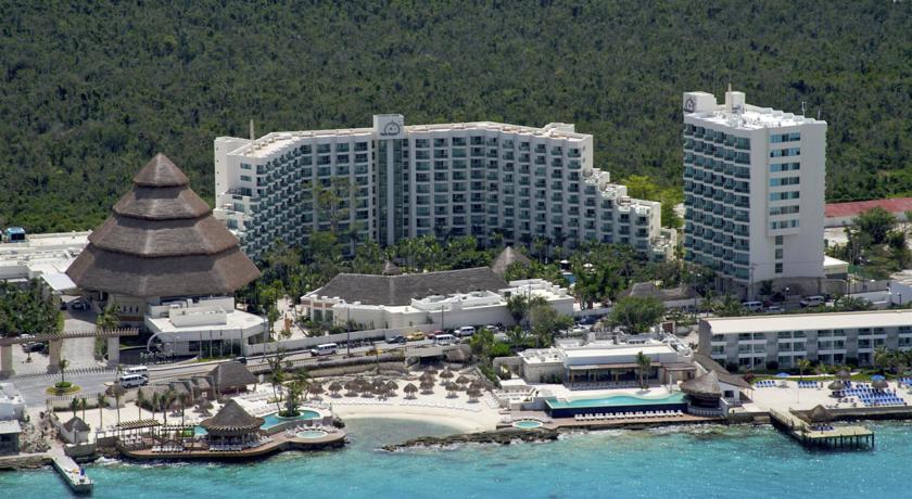 Фотография отеля Park Royal Cozumel-All Inclusive