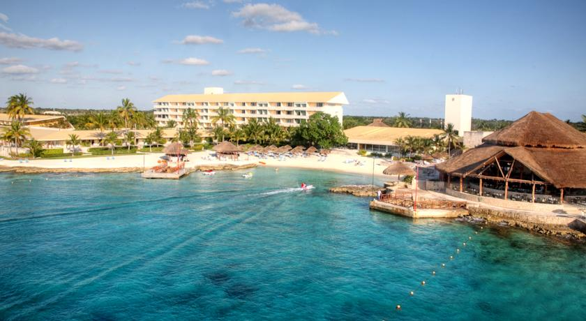 Фотография отеля Presidente InterContinental Cozumel Resort & Spa