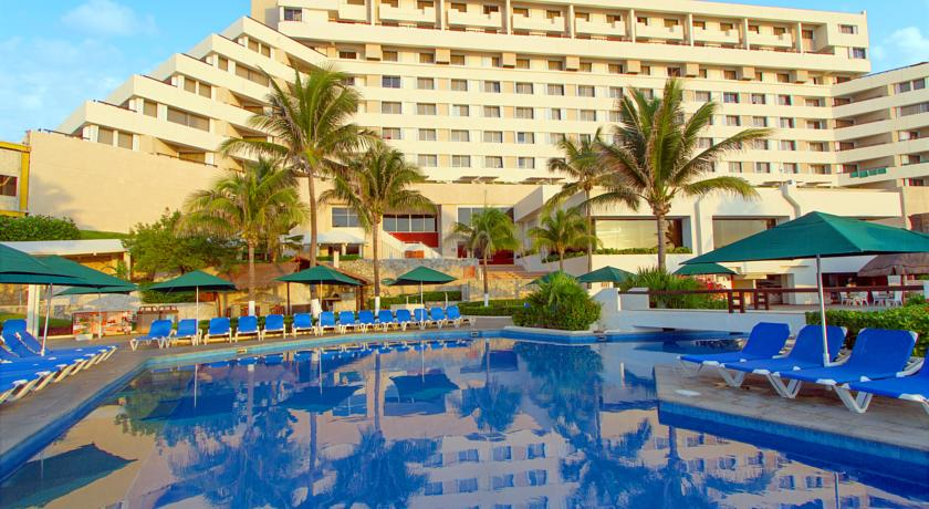 Фотография отеля Royal Solaris Cancun-All Inclusive
