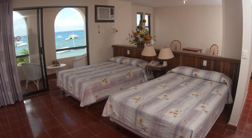 Фотография отеля Suites Bahia