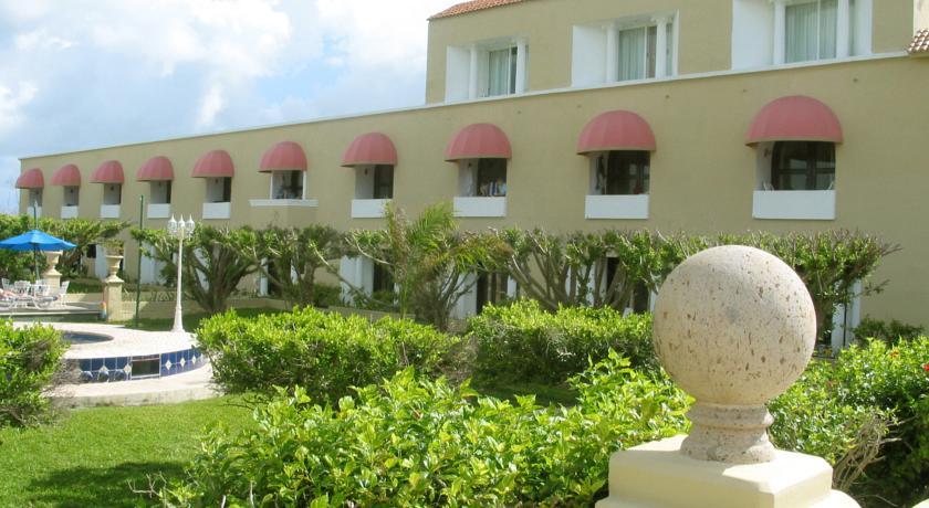 Фотография отеля Villablanca Garden Beach Hotel