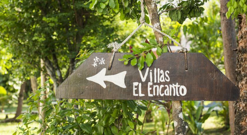 Фотография отеля Villas El Encanto Cozumel