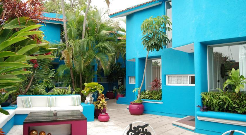 Фотография отеля Hotel Villas Las Anclas