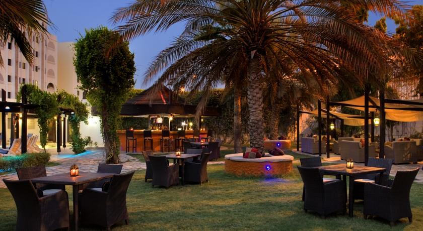 Фотография отеля Radisson Blu Hotel, Muscat