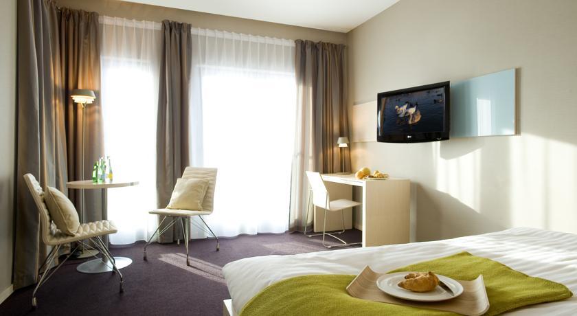 Фотография отеля Niebieski Art Hotel & Spa