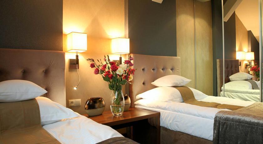 Фотография отеля Hotel Unicus