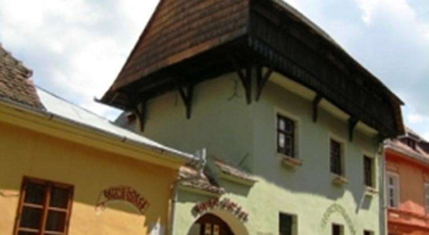 Фотография отеля Burg Hostel Sighisoara