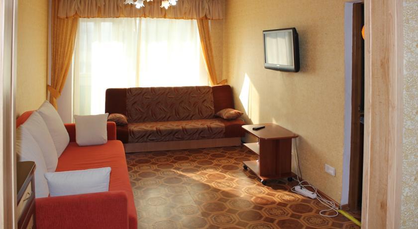 Фотография отеля Apartments Vitaly Gut on Ploshad Pobedy