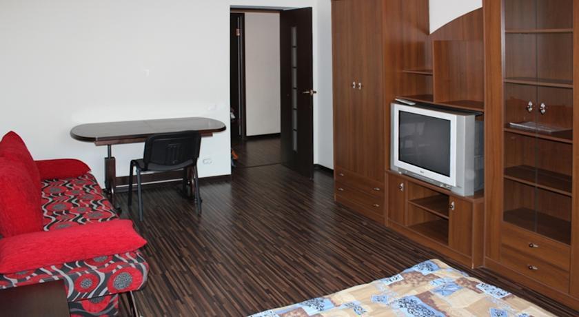 Фотография отеля Apartments Vitaly Gut on Tsentralnaya Ploshad