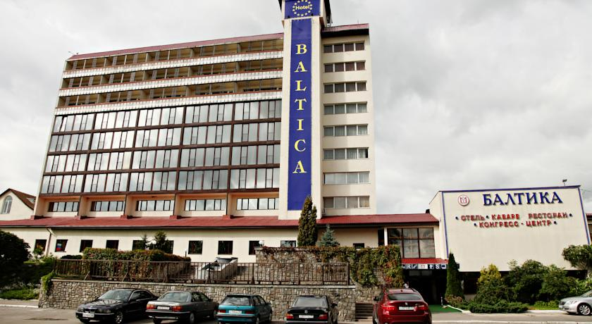 Фотография отеля Baltica Hotel