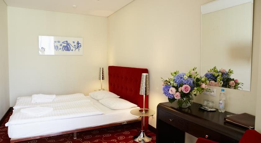 Фотография отеля Hotel Dona
