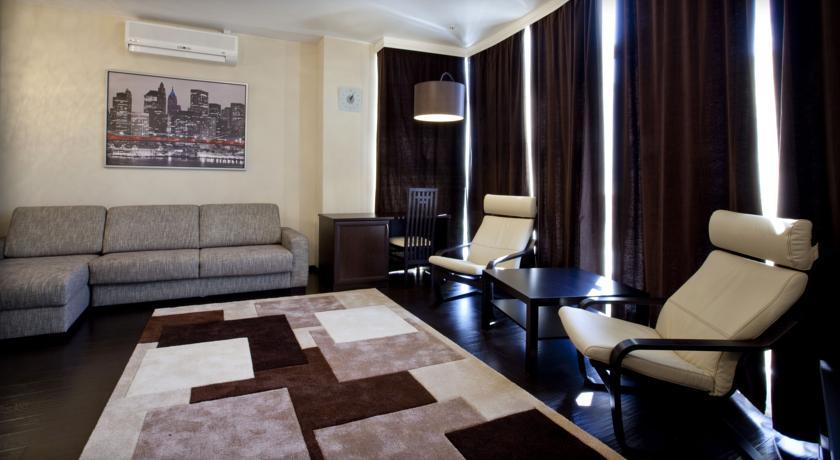 Фотография отеля Polaris Hotel