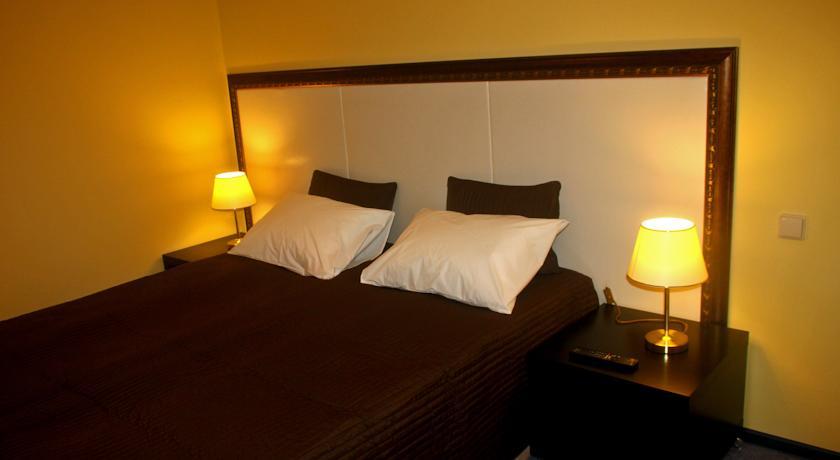 Фотография отеля Potamic Apartments