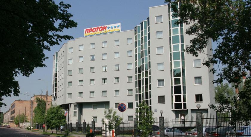 Фотография отеля Proton Business Hotel