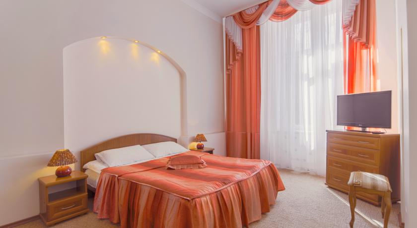 Фотография отеля Zolotaya Buhta
