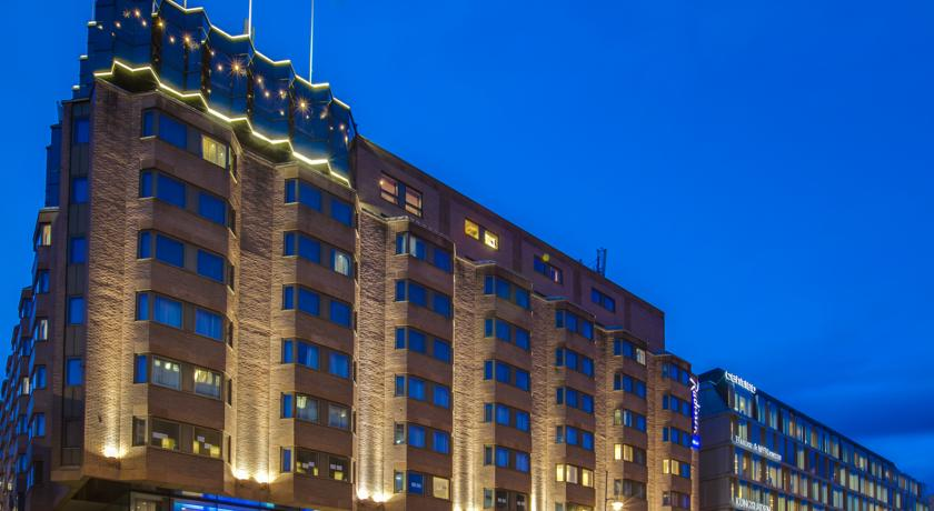 Фотография отеля Radisson Blu Royal Viking Hotel, Stockholm