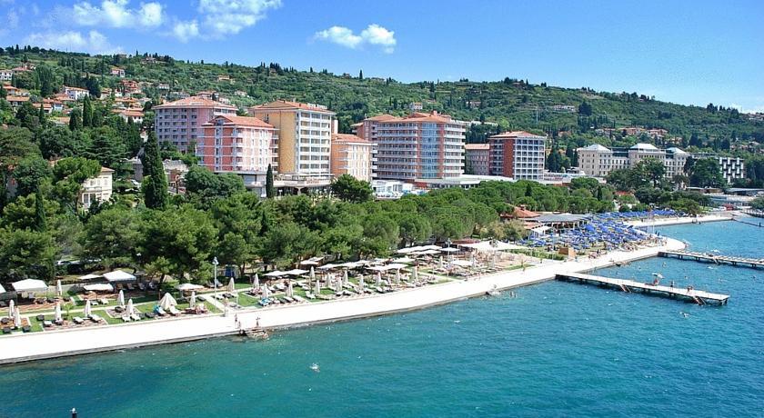Фотография отеля Hotel Neptun – Terme & Wellness LifeClass