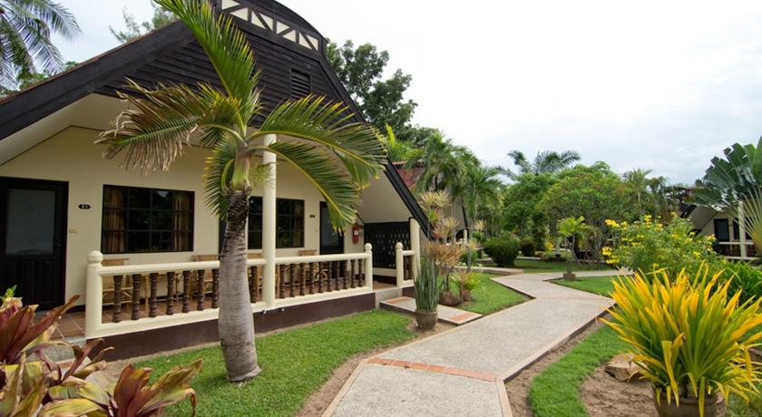 Фотография отеля Bannammao Resort
