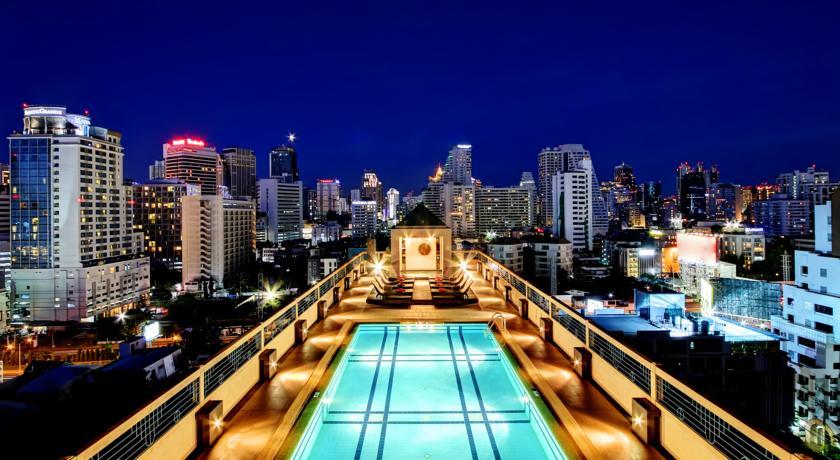 Фотография отеля Chateau de Bangkok
