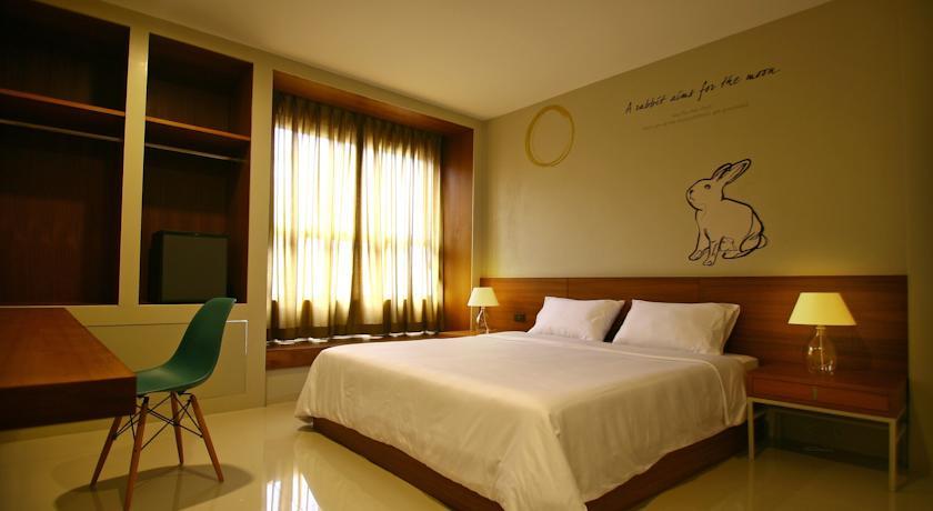 Фотография отеля CHERN Hostel