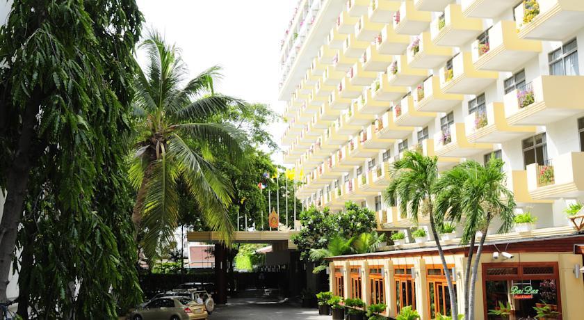 golden beach отель тайланд: