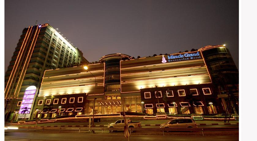 Фотография отеля Miracle Grand Convention Hotel