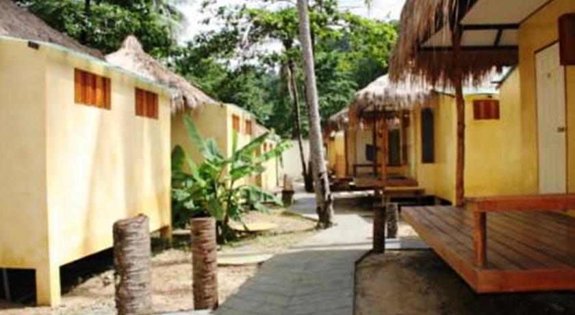 Фотография отеля Nature Beach Resort