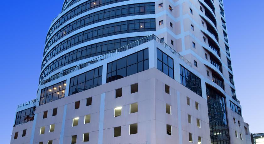 Фотография отеля President Park Bangkok