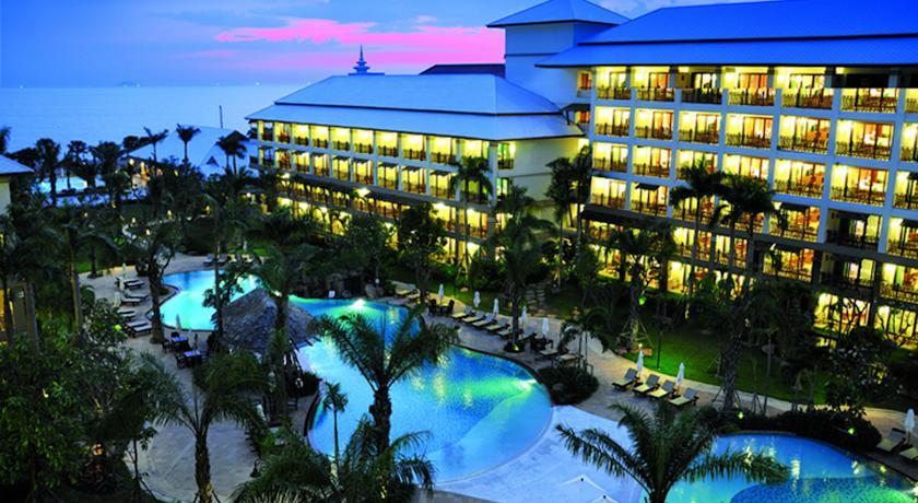 Фотография отеля Ravindra Beach Resort & Spa