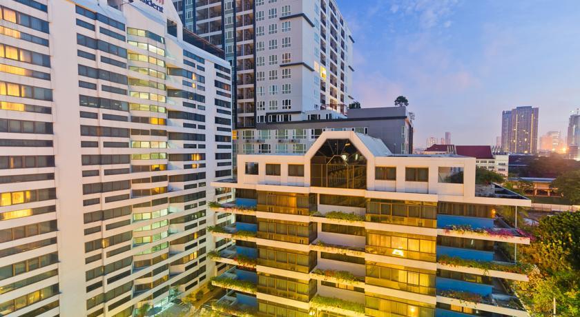 Фотография отеля Royal President Bangkok